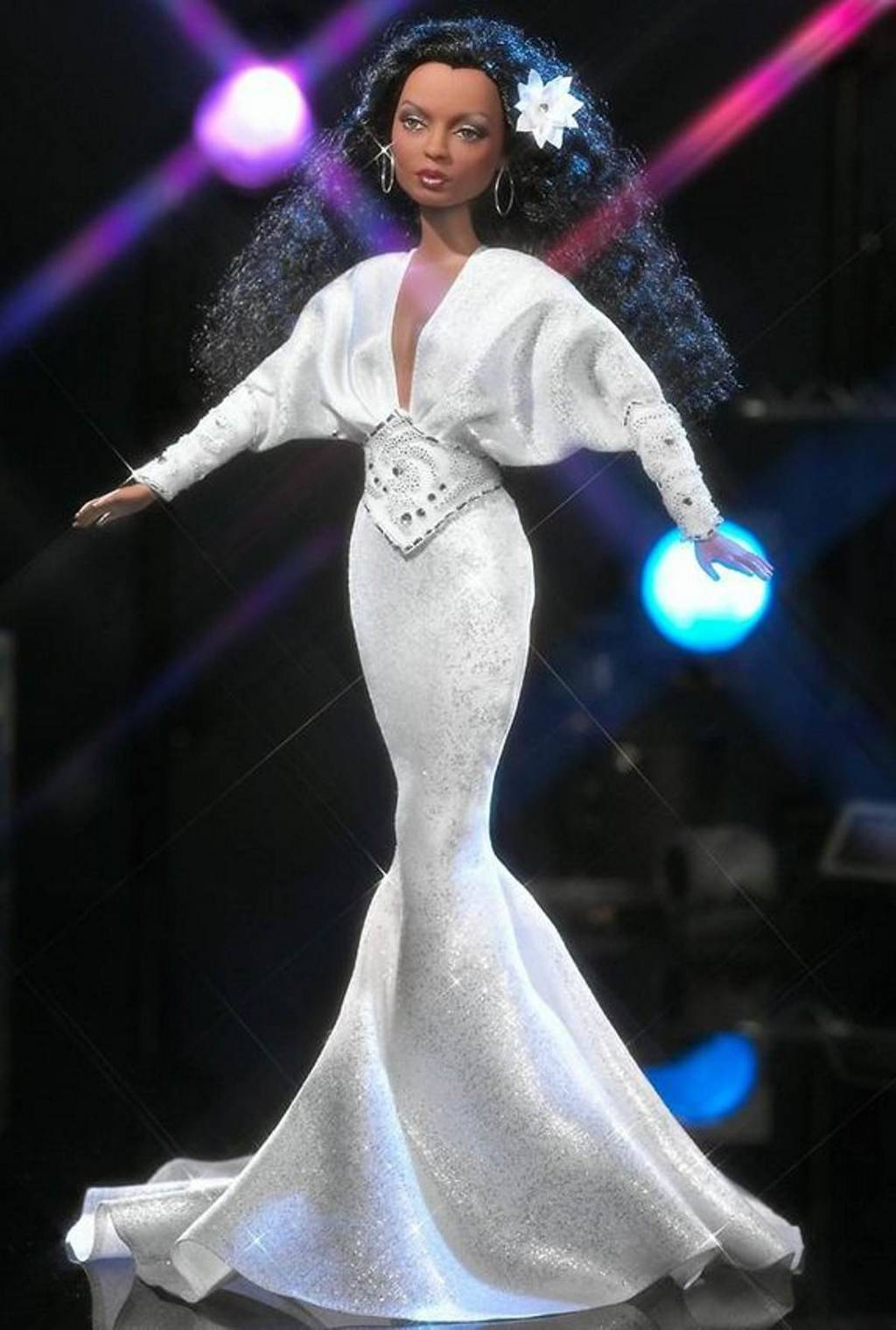 What Diana Ross Barbie