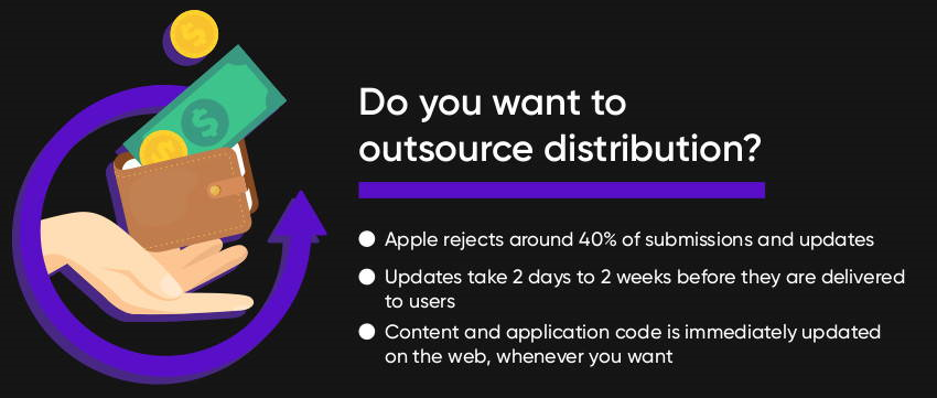 Do You Want to Outsource Distribution