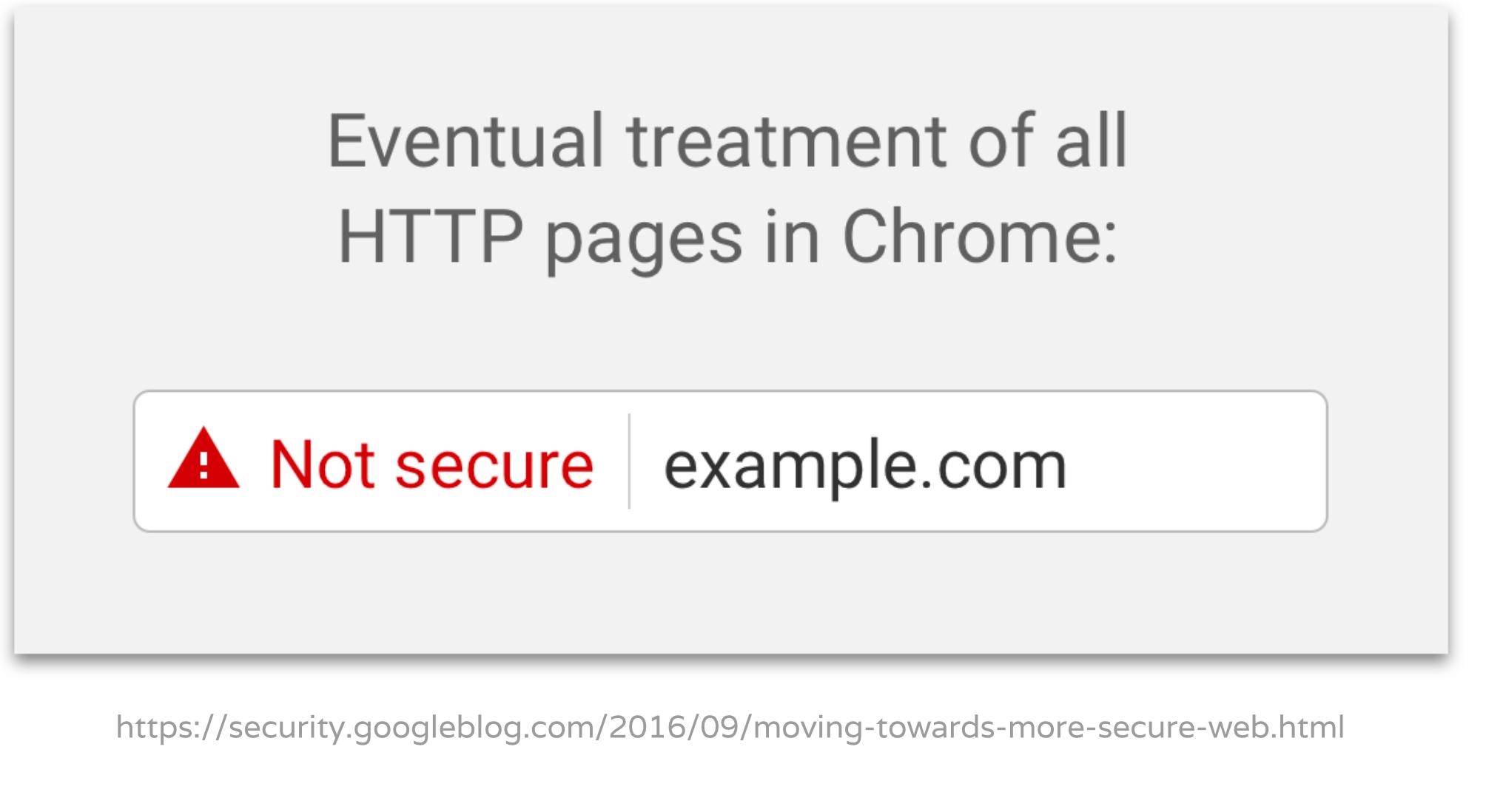 eventual-chrome-http-treatment