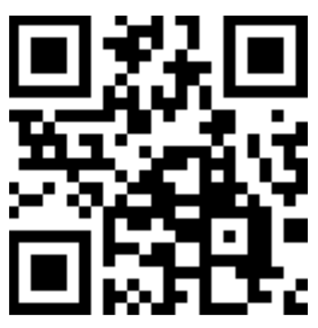 Example QR Code to a URL