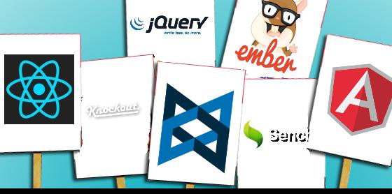 Large JavaScript Frameworks 🐌 Are Like Fast Food 🍔🍟🍕