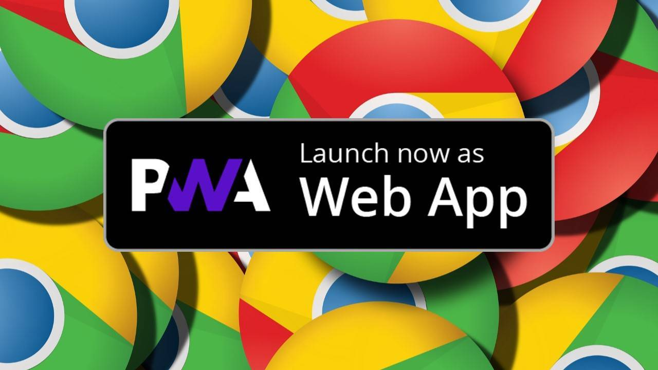 Progressive Web Apps 📱 are Not 🚫 a Google Only Thing