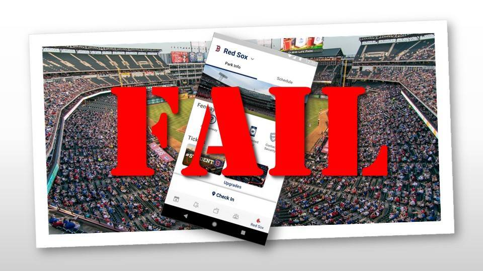MLB Ballpark App Frustrates Fans - Why it Should be a PWA
