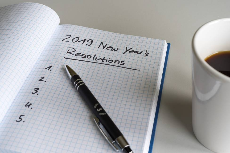 Make a New Year