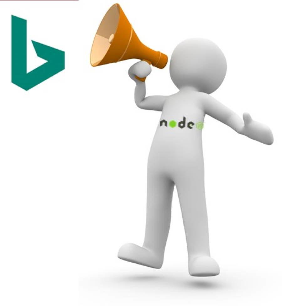 Ping_Bing nodejs module