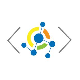 White Background PWA Logo